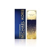 """בושם לאישה Midnight Shimmer א.ד.פ 50 מ""""ל Michael Kors + נרתיק מתנה"""