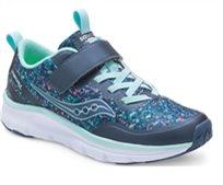 נעלי ספורט ילדות Saucony סאקוני דגם Liteform Feel A/C