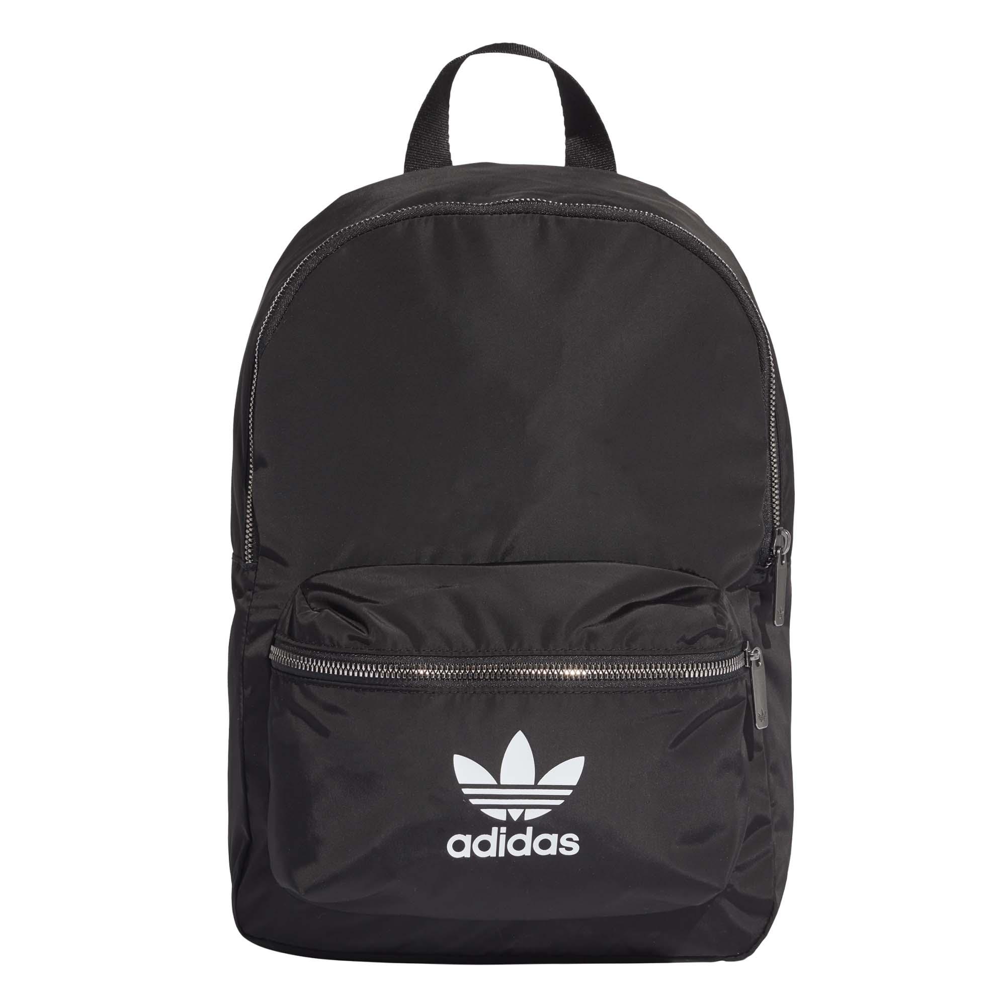 תיק גב אדידס שחור ליוניסקס - Adidas Nylon Backpack