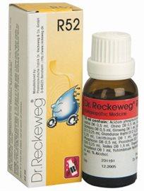 Dr.Reckeweg R52