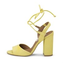 STEVE MADDEN נשים// SERRINA YELLOW
