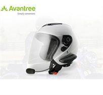 דיבורית Bluetooth המותאמת לקסדת אופנוע, מאפשרת תמיכה וחיבור ל-2 מכשירים במקביל, במחיר מיוחד!