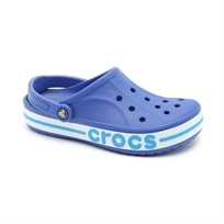 Crocs Bayaband Clog - כפכף קלוג בעיצוב משופר בצבע כחול סרוליין