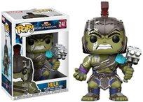 Funko Pop - Hulk (Thor Ragnarock)  241 בובת פופ