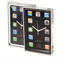 שעון קיר בצורת אייפון