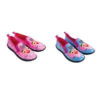 2 זוגות נעלי מים הפנתר הורוד לילדות בשני צבעים לבחירה