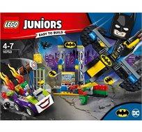 באטמן גוקר- משחק לילדים LEGO