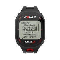 שעון דופק וספורט Polar RCX3
