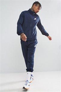 חליפת נייק לגברים דגם 861780-451 - כחול כהה