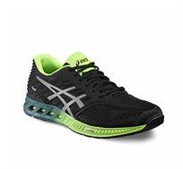 נעלי Asics לגברים לריצות קצרות וארוכות דגם FuzeX