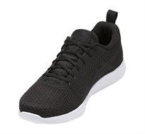 נעלי ספורט לאישה קאנמיי - שחור/לבן