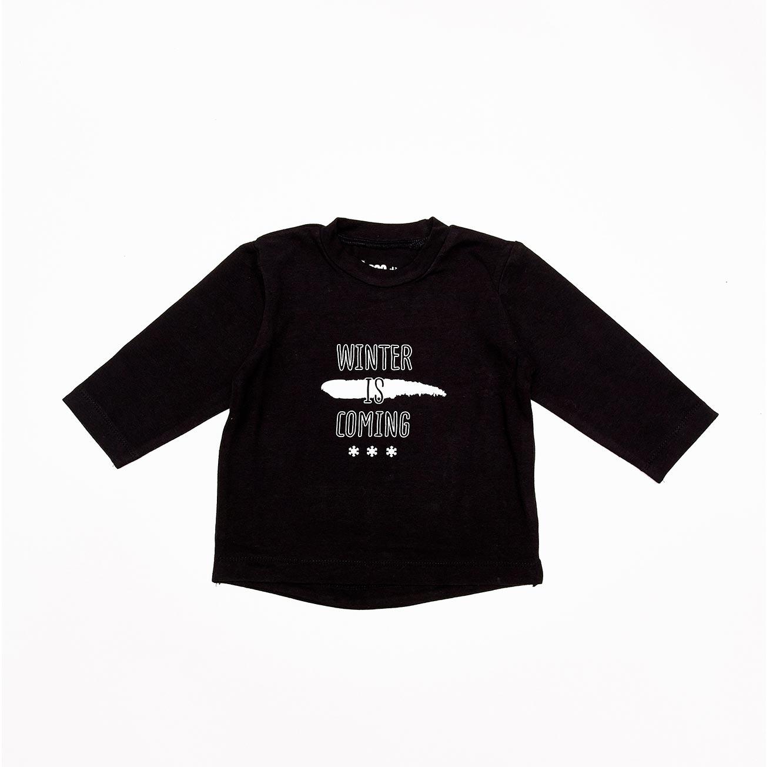 טי שירט WIC - שחור