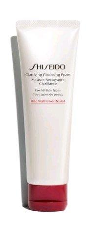 Shiseido Clarifying Cleansing Foam
