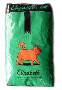 אליזבט מזון איכותי לחתולים 18 ק''ג