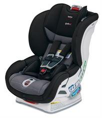 כיסא בטיחות Marathon Clicktight עם הגנת צד Safecell בצבע Verve