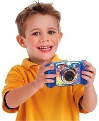 מצלמה דיגיטלית דו-כיוונית לילדים Kidizoom Duo מבית Vtech