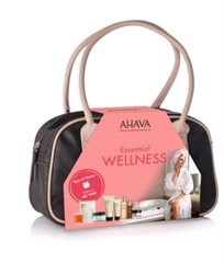 Ahava Essential Wellness Kit