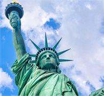 10 ימים בניו יורק וושינגטון, מפלי הניאגרה ועוד רק בכ-$1578*