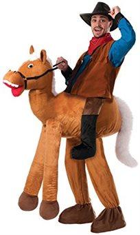 רוכב על סוס מבוגרים M 42-44