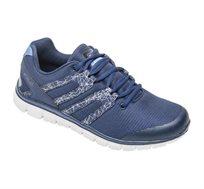 נעלי ספורט לגברים FILA דגם Kanom בצבע כחול רויאל
