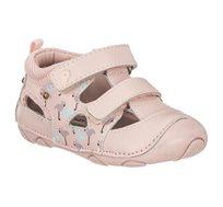 נעלי פעוטות צעד ראשון סופטי פלמינגו - ורוד