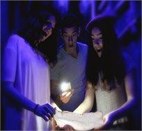 """חדר בריחה """"הקטקומבה"""" מתח ומיסתורין בפריז BrainScape כולל חוויית תחקור במשחק!"""
