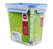 קופסת פלסטיק אטומה 1.6 ליטר