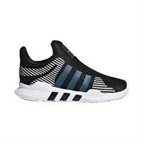 Adidas תינוקות// Eqt Adv 360 I Core Black / Mystery Green