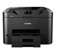 מדפסת Canon משולבת הזרקת דיו אלחוטית