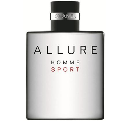 """בושם לגבר 150 מ""""ל א.ד.ט Allure Homme Sport"""