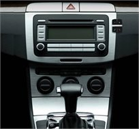 חדש! דיבורית BLUETOOTH BC6000 קבועה לרכב, כולל התקנה ברשת מוטורולה בפריסה ארצית!