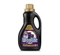מארז 5 יחידות ג'ל לכביסה Woolite לבגדים כהים 3 ליטר