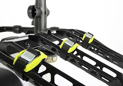 מנשא אופניים לוו גרירה+זרועות buzz rack 33010 - משלוח חינם - תמונה 2
