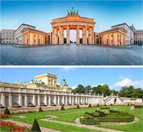 """טיול מאורגן לפולין וברלין ל-9 ימים ע""""ב א.בוקר החל מכ-$1199*"""