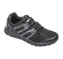 נעלי ספורט לגברים FILA דגם Kanom בצבע שחור