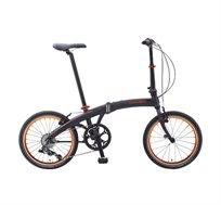 אופני עיר מתקפלים דגם DAHON MU D8