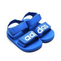 Adidas סנדל (27-21) - כחול