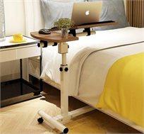 שולחן מתכוונן למחשב נייד HomeTown
