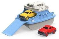 ליין ירוק: מעבורת - Green Toys