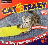 משחק לחתול 'שטיח הקסמים'