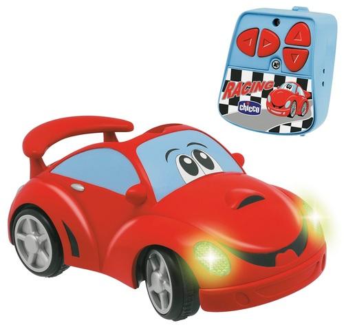 מכונית עם שלט ואורות בעלת 4 כיווני נסיעה Johnny Coupe