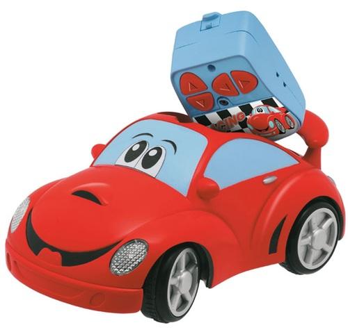 מכונית עם שלט ואורות בעלת 4 כיווני נסיעה Johnny Coupe - תמונה 3