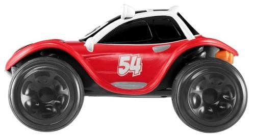 מכונית עם שלט ואורות בעלת 4 כיווני נסיעה Johnny Coupe - תמונה 4