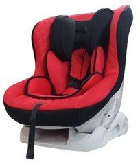 כיסא בטיחות מלידה ועד גיל 4 עם מערכת ריפוד כפולה-Cosy
