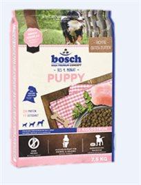 מזון לגורים בוש בייבי 7.5 ק''ג Bosch