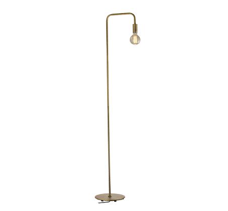מנורת עמידה בסגנון תעשייתי רוביז ביתילי