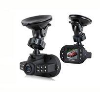 נלחמים בתאונות הדרכים! מצלמת דרך FULL HD 1080P לרכב עם מסך LCD, מתאים לכל רכב כולל מוניות ואוטובוסים