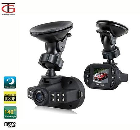 מצלמת דרך FULL HD 1080P
