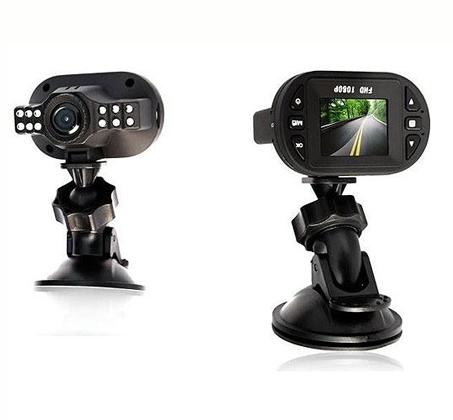 נלחמים בתאונות הדרכים! מצלמת דרך FULL HD 1080P לרכב עם מסך LCD, מתאים לכל רכב כולל מוניות ואוטובוסים - תמונה 2