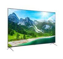 """טלוויזיה Hisense """"75 Smart LED 4K דגם 75M7000UWD כולל מתקן+התקנה"""